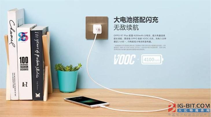 OPPO与瑞芯微电子签VOOC闪充专利许可协议