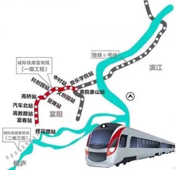 科华恒盛中标杭州-富阳城际及杭州6号线铁路工程EPS采购项目
