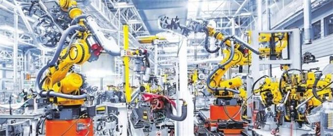 人工智能在工业自动化中的应用 工业物联网和协作机器人大放异彩