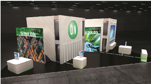 安森美永利奥门娱乐场推出新的电源模块,为太阳能和工业电源澳门永利网上娱乐 提供高能效方案
