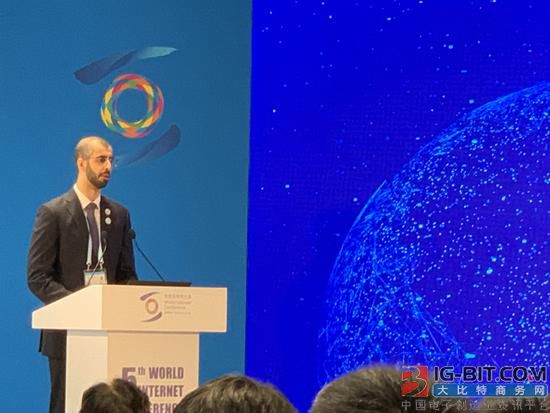 阿联酋AI部长:AI是新时代的电力 人类要负责任发展