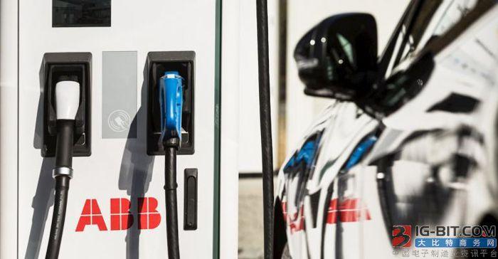 ABB合作北卡罗纳州立大学 为高功率电动汽车充电桩研发基础电力系统
