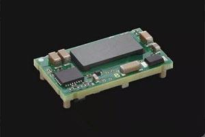 村田扩大用于PoE的绝缘型DC-DC转换器产品阵容