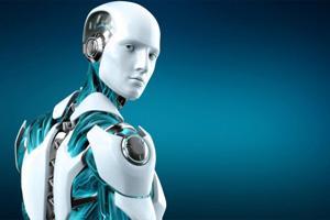 拥抱触手可及的机器人时代