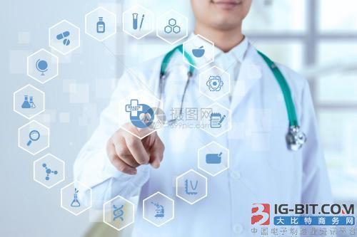 智慧医疗呈爆发式增长 一文看行业现状及发展趋势