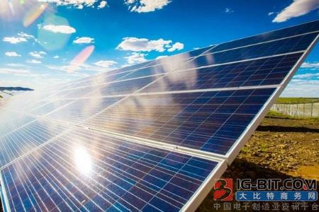 阿特斯拿下100MW光伏电站项目 打开美国市场BTA模式