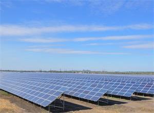 Lightsource签署美国西部太阳能项目合同