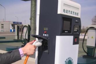 易事特:中标厦门两轮电动车充电桩项目