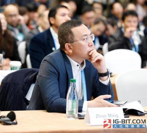 荣耀总裁赵明乌镇论道AI未来:AI将进一步改变商业形态