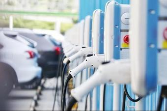 证通电子与永联科技就充电桩业务战略合作