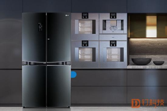 大家电中,为何冰箱智能化渗透率最低?