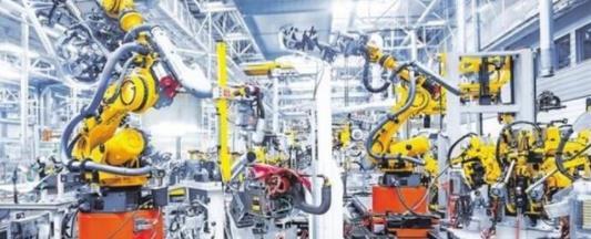 人工智能在工业物联网和协作机器人中大放异彩