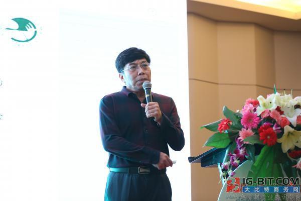 北京邮电大学教授许良军