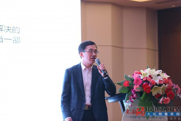 中国电力企业联合副主任刘永东
