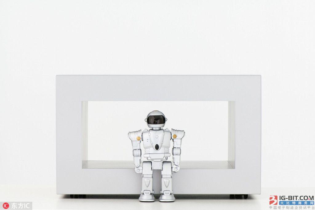 各国竞逐的机器人产业高地,标准化建设已成制胜关键