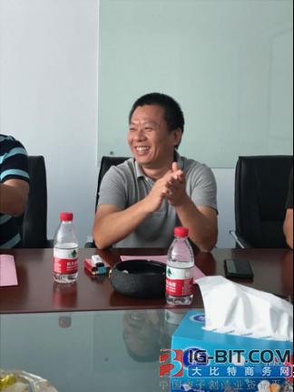 深圳市连接器行业协会9月活动回顾