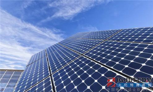 中央政治局会议提振 光伏发电利好时代正在来临