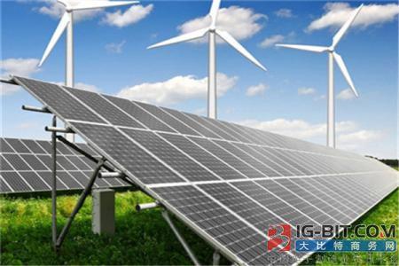 中国削减光伏发电补贴助力美国光伏企业发展