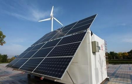 10年内,光伏+储能对传统能源替代或将大规模发生