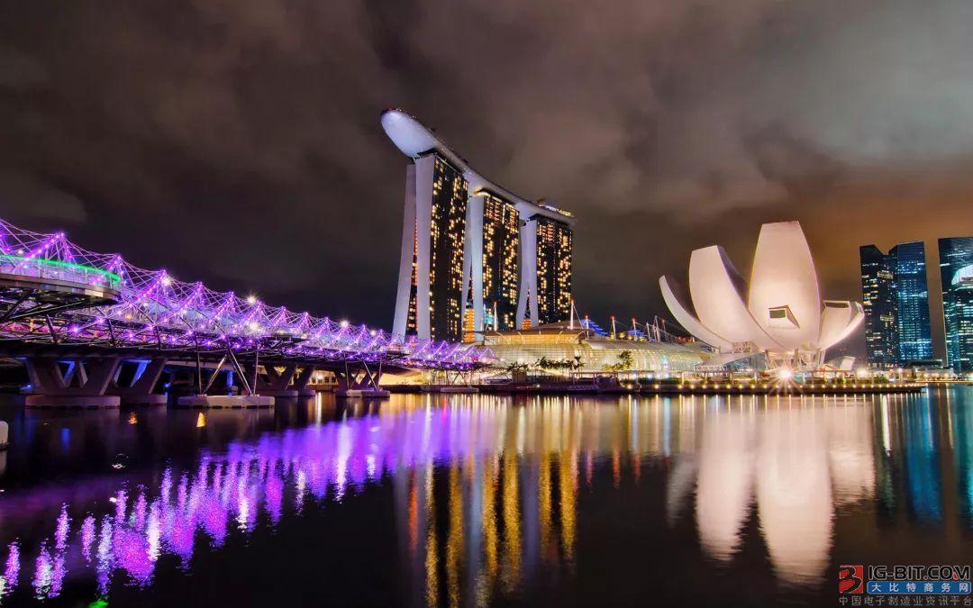 新加坡部署智能电网项目 电表企业迎海外掘金机遇