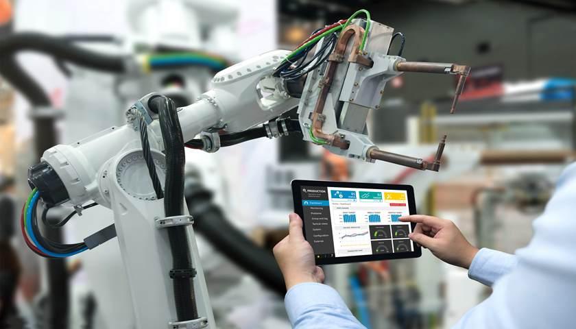 西安机器人产业:目标远大,现实崎岖
