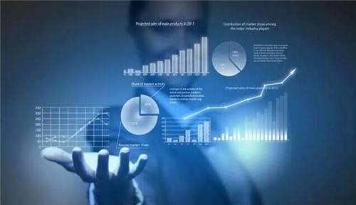 大数据产业发展的三大新趋势