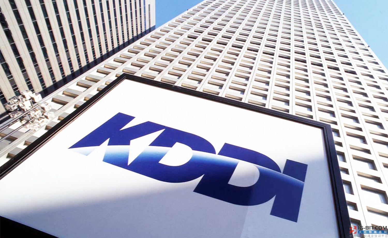 日本KDDI计划2019启动有限范围的5G服务 2020年全面推出
