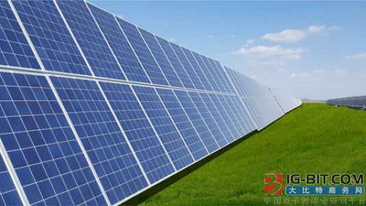 光伏政策调整提振市场信心 新特能源或受益跑出行情