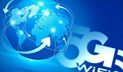 5G AA开展通信测试 性能优于802.11p/DSRC