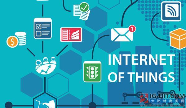 万物互联是大势所趋 物联网助城市精细化管理