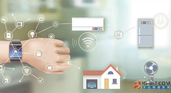 工业物联网会给显示触控行业带来怎样的改变