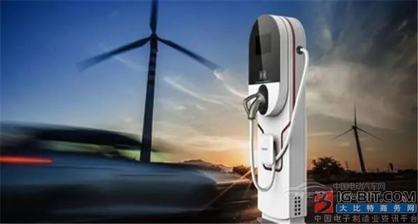 四川达州:2020年预计需建设超过1.3万个充电桩