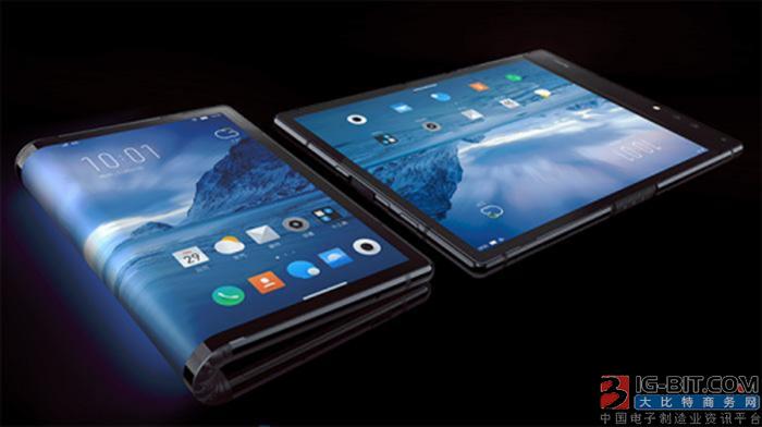 预测:2019年的手机市场将会是5G+折叠屏的天下?
