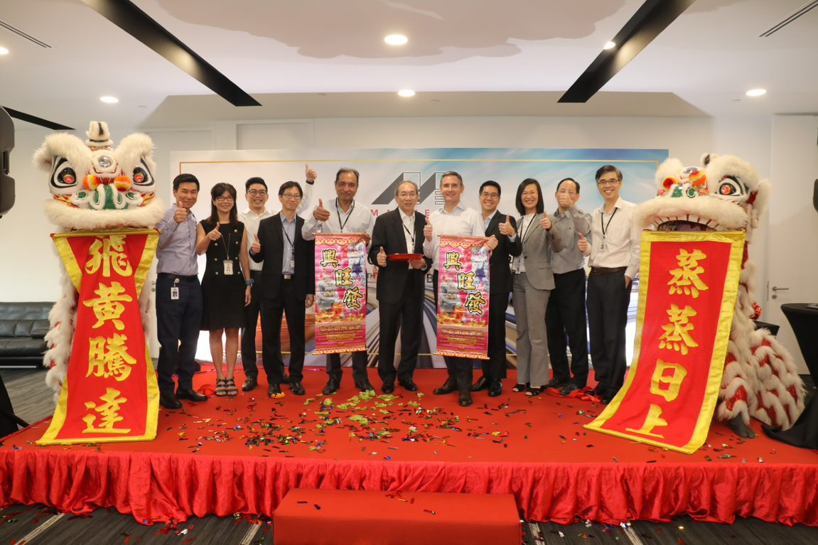 Marvell在新加坡设立卓越运营中心  加强对亚洲市场承诺