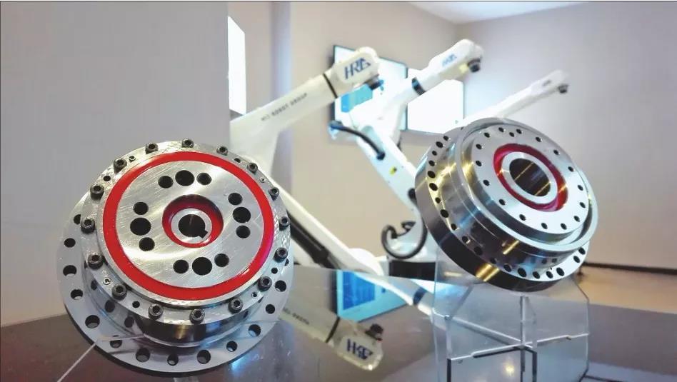 市场反转 国产机器人创新迫在眉睫