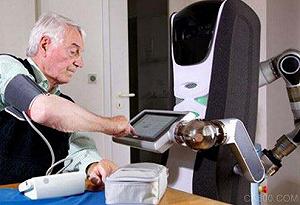 中国医疗机器人目前大多数仍处于研发或临床试验阶段