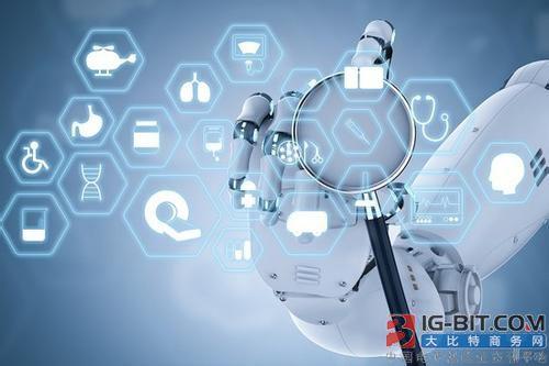 国内医疗AI企业开启排位赛 影像成医疗AI突破口