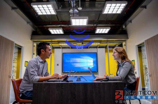 昕诺飞携照明黑科技亮相首届进博会,继续耕耘中国市场