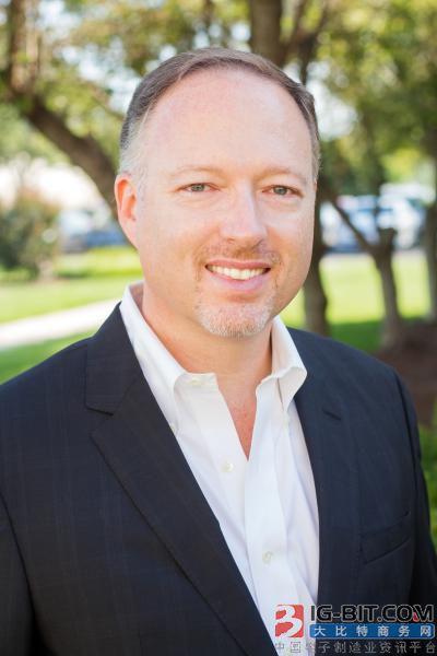 倍捷连接器晋升Peter Austin为高级副总裁