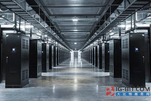 未来的数据中心将是灵活的连接资源