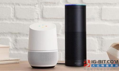 智能音箱出货量创新高 广阔市场空间潜藏机遇