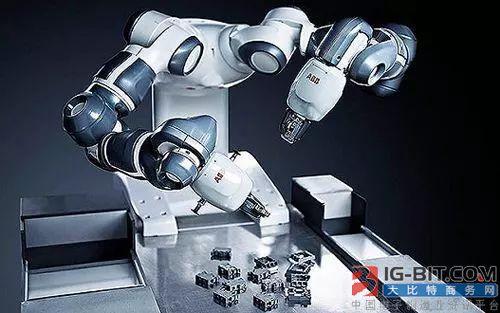 回溯2018年工业机器人行业的喜与悲
