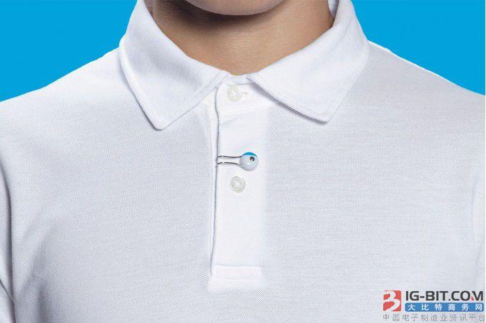 欧莱雅推便携式可穿戴传感器:帮助用户追踪UV辐射情况