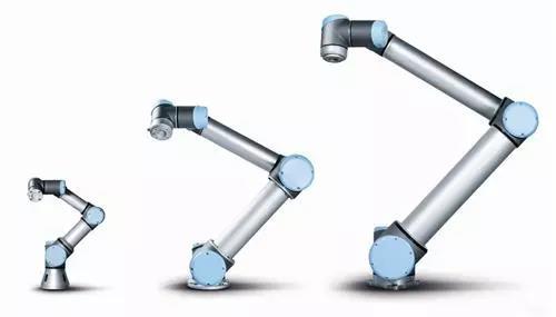 竞争对手合并?机器人巨头UR合并Rethink