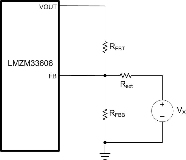 如何创建可编程输出反相降压-升压稳压器