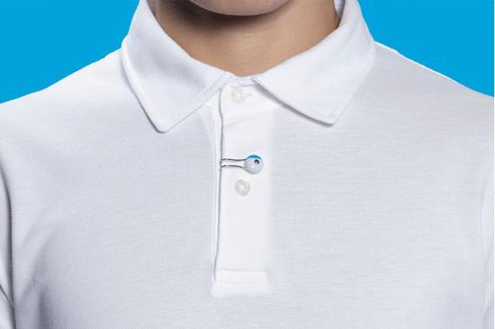 欧莱雅推便携式可穿戴传感器:帮助用户追踪UV辐射