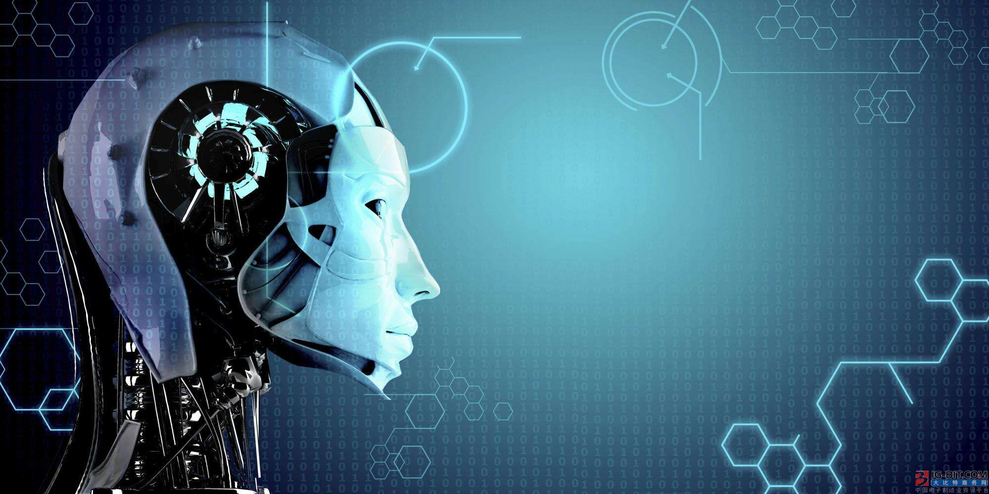 数据爆炸之后:芯片产业链厂商的中国AI之路