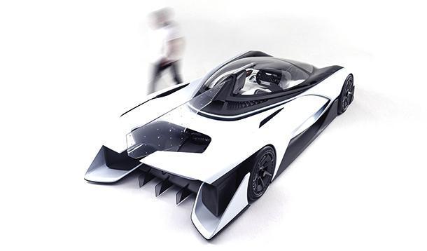 多项扶持政策 新能源汽车产业驶入快车道