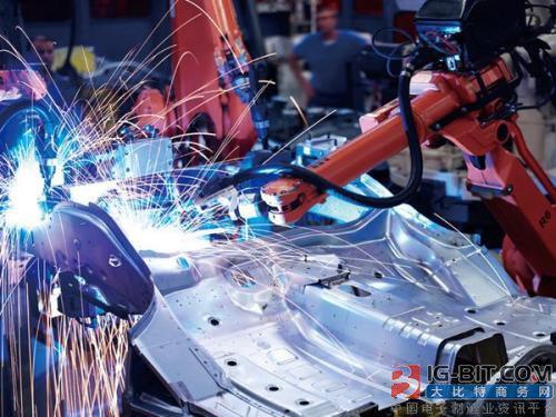 什么是激光焊接技术?
