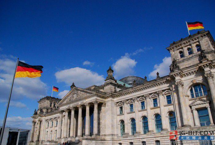 德国已决定将整个C频段划拨给5G